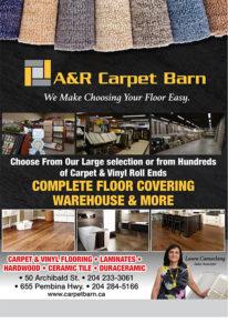 A&R Carpet Barn