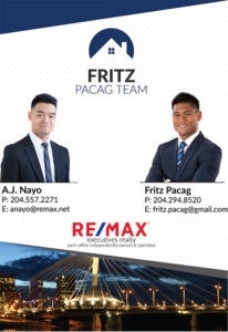 Fritz Pacag Team – REMAX Executive Realty