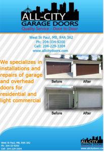 All City Garage Doors