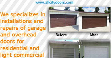 All City Garage Doors
