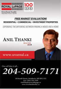Anil Thanki – Royal LePage
