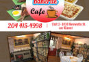 Bakerite Cafe