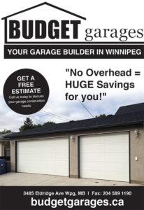 Budget Garages