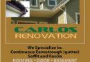 Carlos Renovation