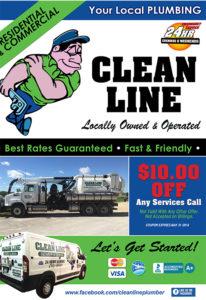 Clean Line