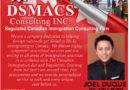 DSMACS Consulting Inc.