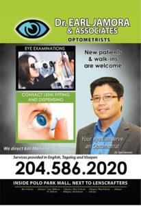 Dr. Earl Jamora & Associates