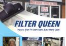 Filter Queen