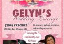 Gelyn's Wedding Lounge
