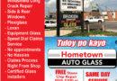 HomeTown Auto Glass