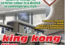 King Kong Stucco