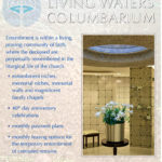 Living Waters Columbarium