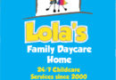 Lola's Family Daycare Home