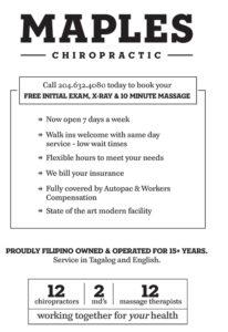 Maples Chiropractic
