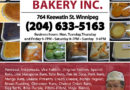 Marcel's Bakery Inc.