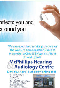 McPhillips Hearing Audiology Centre