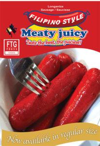Meaty Juicy – 47/53 Foods Enterprise
