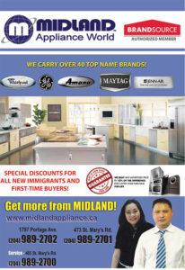 MIDLAND Appliance World
