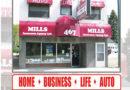 Mills Insurance Agency Ltd.