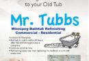 Mr. Tubbs