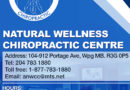 Natural Wellness Chiropractic Centre