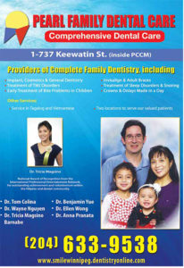 Pearl Family Dental Clinic