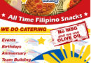 Pinoy Meryenda Catering