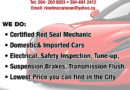 Reignzhel Auto Repair
