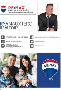 Ryan Auxtero – REMAX Executive Realty