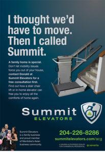 Summit Elevators