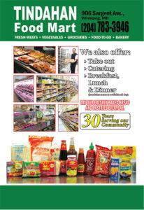Tindahan Food Mart