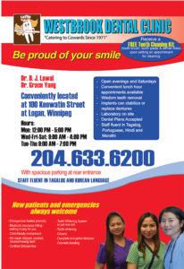 Westbrook Dental Clinic