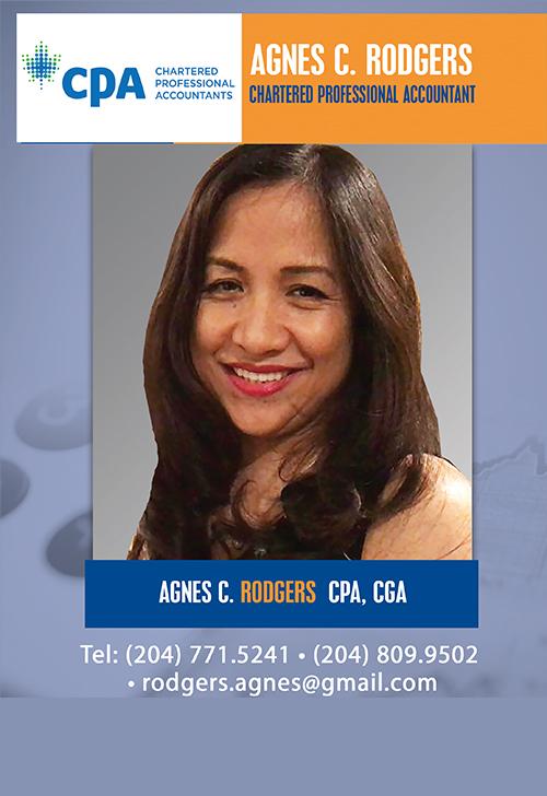 Agnes Rodgers CPA, CGA