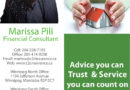 Marissa Pili – Coast To Coast Insurance Group