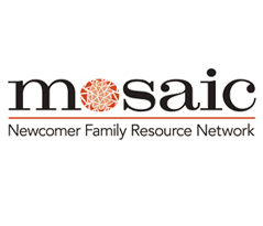 Mosaic – Newcomer Family Resource  Network