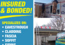 Shingled-Out Roofing Ltd.