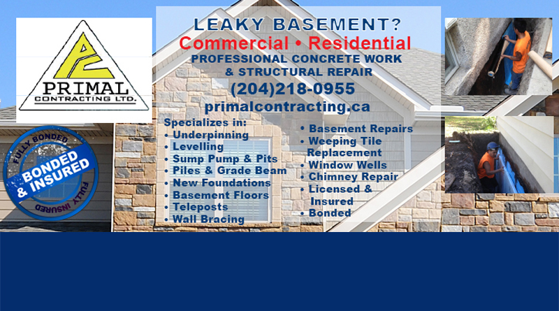 Primal Contracting