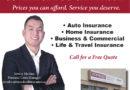 Standard Insurance Services