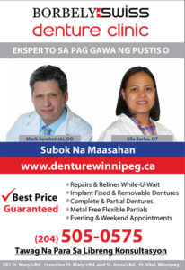 Borbely Swiss Denture Clinic
