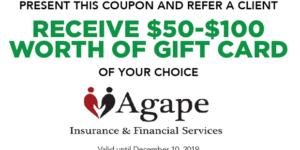 agape-services